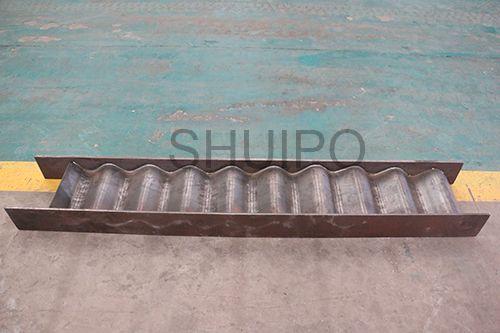 波纹板自动焊接机